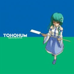 TOHOHUM  - Sekken-ya