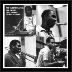 PJ Quintet Studio Sessions (1961-70) (CD6)