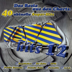 Viva Hits Vol.12 CD2