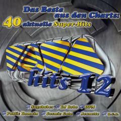 Viva Hits Vol.12 CD4