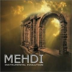Instrumental Evolution Vol.6 - Mehdi
