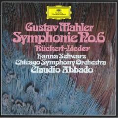 Mahler - 10 Symphonien No. 6 CD 1