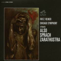 Fritz Reiner - The Complete RCA Album Collection CD 56