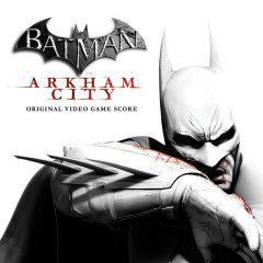 Batman: Arkham City OST