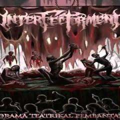Diorama Teatrikal Pembantaian - Interfectorment
