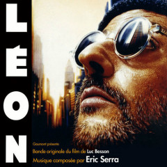 Léon (The Professional) OST (P.1) - Eric Serra