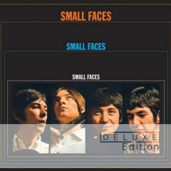 Immediate (CD1) - Small Faces