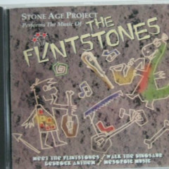 Performs The Music Of The Flintstones