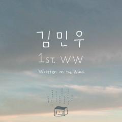 WW (Written In The Wind) - Kim Min Woo