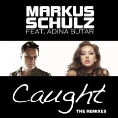 Markus Schulz feat. Adina Butar - Caught