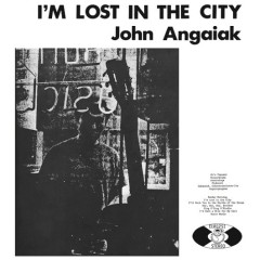 I'm Lost In The City