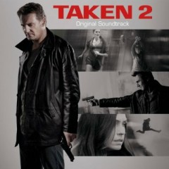 Taken 2 OST (Pt.1) - Nathaniel Mechaly,Various Artists