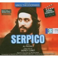 Serpico OST