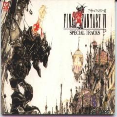 Final Fantasy VI  Special Tracks