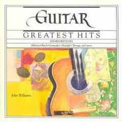Greatest Hits: Guitar CD1
