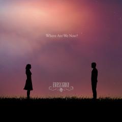 Where Are We Now? (Mini Album)