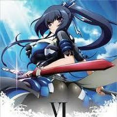 Kyoukaisen-Jou no Horizon Special CD 6