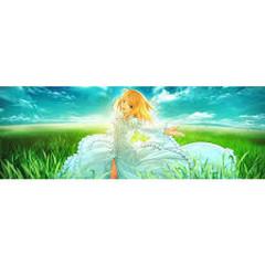 Fate/stay night [Réalta Nua] Soundtrack Reproduction CD1