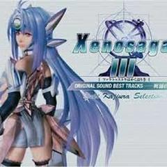 Xenosaga III Also Sprach Zarathustra ORIGINAL SOUND BEST TRACKS CD1