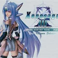 Xenosaga III Also Sprach Zarathustra ORIGINAL SOUND BEST TRACKS CD2