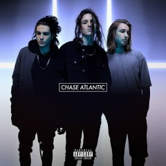 Part Two - EP - Chase Atlantic