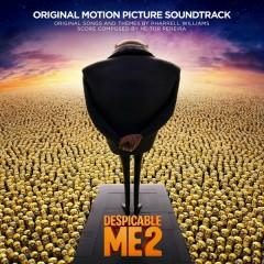 Despicable Me 2 OST (Pt.1)