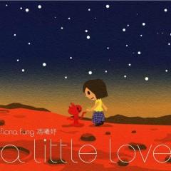 A Little Love (CD3)