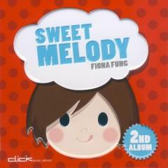 Sweet Melody (CD2) - Phùng Hy Dư