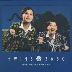 3650 - Twins