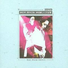 单身日志演唱会Live全记录/ Rene Liu's Concert (CD3)