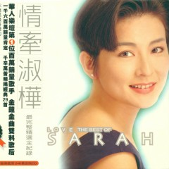 情牵淑桦/ Love The Best Of Sarah (CD3)