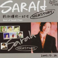 给淑桦的一封信/ A Letter To Sarah (CD1) - Trần Thục Hoa