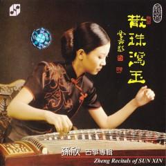 散珠泻玉(孙欣古筝专辑)/ Zheng Recitals Of Sun Xin