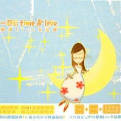 Time&Love(演唱会live全记录) (CD2) - Lương Tịnh Như