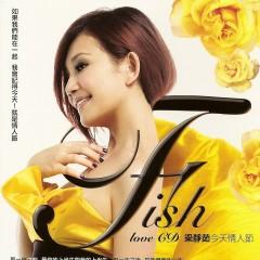 今天情人节/ Hôm Nay Là Ngày Lễ Tình Nhân (CD2) - Lương Tịnh Như