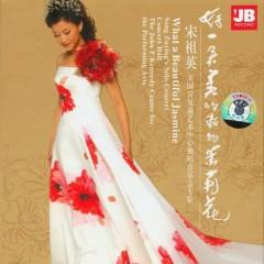 好一朵美丽的茉莉花/ What A Beautiful Jasmine (CD1)