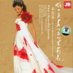 好一朵美丽的茉莉花/ What A Beautiful Jasmine (CD2)