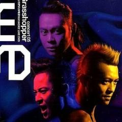 我们的草蜢演唱会/ Our Grasshopper Concert (CD1) - Thảo Mãnh