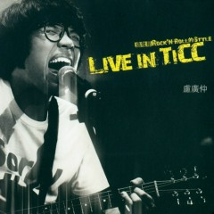 Live In TICC (CD1)
