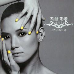 不能不爱/ Không Thể Không Yêu (CD3) - Lư Xảo Âm