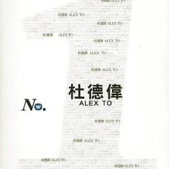 华纳No.1系列/ Warner No.1 Series (CD1) - Đỗ Đức Vỹ