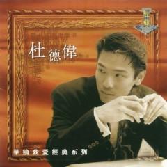 华纳我爱经典系列/ I Love The Classic Series Of Warner (CD3) - Đỗ Đức Vỹ