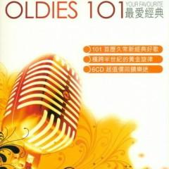 经典老歌101/ Oldies 101 (CD7)