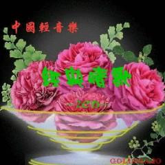 中国轻音乐-经典情歌/ Nhạc Nhẹ Trung Quốc - Tình Ca Kinh Điển (CD3) - Various Artists