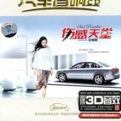 汽车音响.伤感天堂/ Âm Thanh Xe Hơi - Thương Cảm Thiên Đường (CD2)