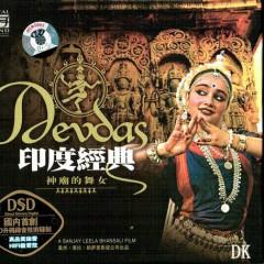 印度经典-神庙的舞女/ Kinh Điển Ấn Độ - Vũ Nữ Ở Miếu Thần