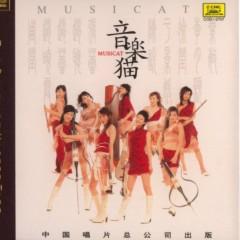音乐猫/ Musicat