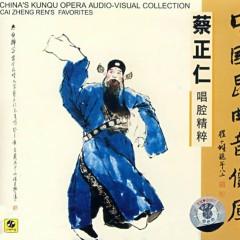 中国昆曲音像库/ China's Kunqu Opera Audio-Visual Collection (CD1)