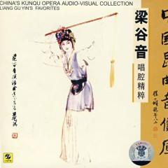 中国昆曲音像库/ China's Kunqu Opera Audio-Visual Collection (CD4)