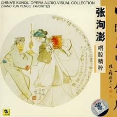 中国昆曲音像库/ China's Kunqu Opera Audio-Visual Collection (CD5)